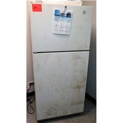 """Kenmore """"Cold Spot"""" Refrigerator Freezer"""