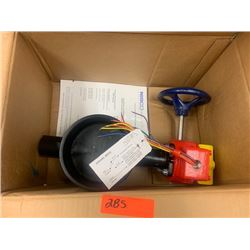Nibco Water Valve - Unused in Box