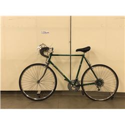 GREEN APOLLO ROAD BIKE