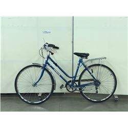 BLUE APOLLO CRUISER BIKE