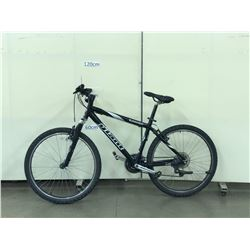 BLACK GIANT YUKON FRONT SUSPENSION MOUNTAIN BIKE
