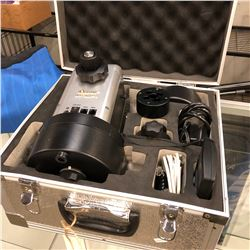 IOPTRON MINI TOWER PRO WITH CASE AND ACCESSORIES