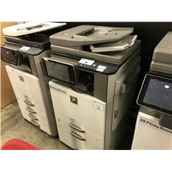 SHARP MX-2640 DIGITAL MULTIFUNCTION COPIER