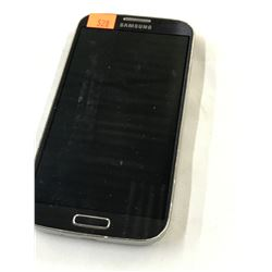SAMSUNG GALAXY S4, NO CHARGER