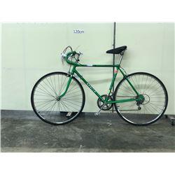 GREEN APOLLO ROAD BIKE