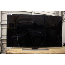"60"" SAMSUNG TV - SCREEN CRACKED"
