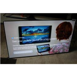 """65"""" SONY ULTRA HD OLED BRAVIA TV"""