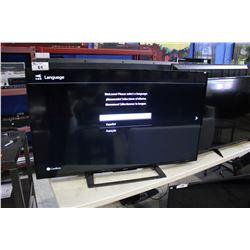 "60"" SONY BRAVIA 4K UHD HDR LED SMART TV"