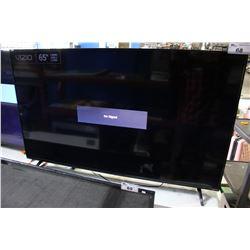 """65"""" VIZIO E-SERIES FULL-ARRAY SMART LED TV"""