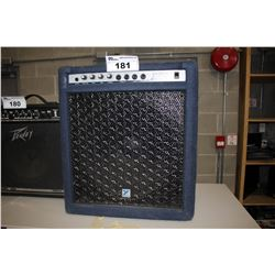 YORKVILLE BASSMASTER 100 GUITAR AMP