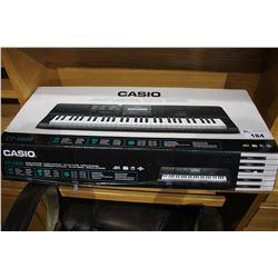 CASIO CT-Z800 DIGITAL KEYBOARD