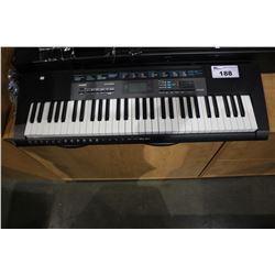CASIO CTK-2550 DIGITAL KEYBOARD