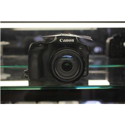 CANON POWERSHOT SX60HS WITH CHARGER/HDMI CORD