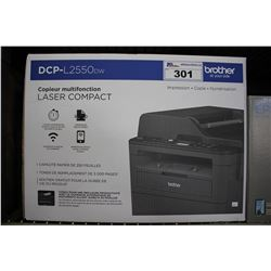 BROTHER DCP-L2550DW ALL-IN-ONE WIRELESS PRINTER