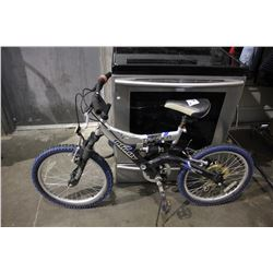 INFINITY TRAITOR 6-SPEED CHILDREN'S MOUNTAIN BICYCLE