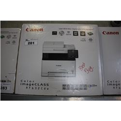 CANON COLOR IMAGECLASS MF632CDW LASER ALL-IN-ONE PRINTER