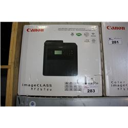 CANON IMAGECLASS MF267DW LASER ALL-IN-ONE PRINTER