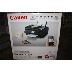 CANON PIXMA TR7520 WIRELESS ALL-IN-ONE PRINTER