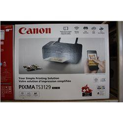 CANON PIXMA TS3129 WIRELESS ALL-IN-ONE PRINTER