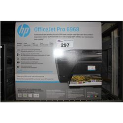 HP OFFICEJET PRO 6968 WIRELESS ALL-IN-ONE PRINTER