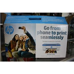 HP DESKJET 3755 WIRELESS ALL-IN-ONE PRINTER