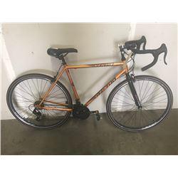 ORANGE KENT GZR700 BICYCLE