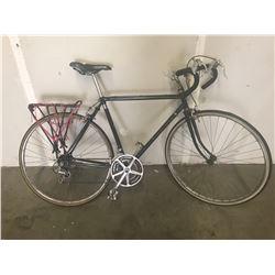 BLACK NISHIKI BICYCLE