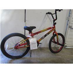 CHILDS METALLIC KT MX BICYCLE