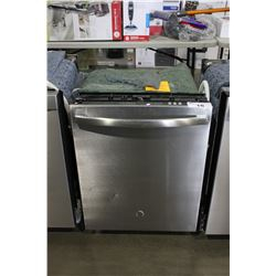 "23"" STAINLESS STEEL LG BUILT-IN DISHWASHER"