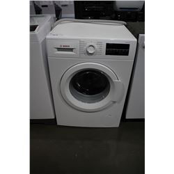 "24"" WHITE BOSCH 300 SERIES PORTABLE WASHING MACHINE"