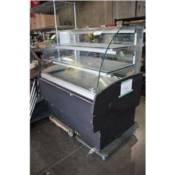4' COMMERCIAL DISPLAY COOLER