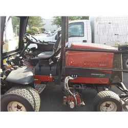 TORO REEL MASTER 5410 AWD GREENS MOWER 2869HRS