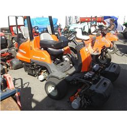 JACOBSEN ECLIPSE 322 ELECTRIC GREENS MOWER