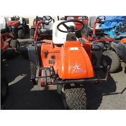 SMITHCO SUPERSTAR 48V TRACTOR ELECTRIC 1258HRS