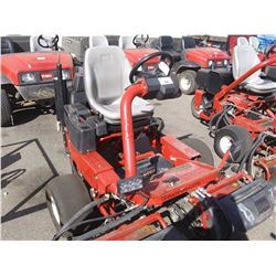 TORO GREENSMASTER MOWER 3255HRS