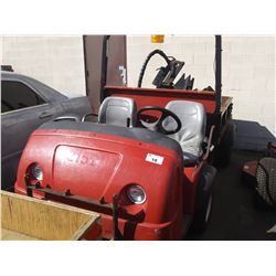 2006 TORO WORKMAN 330-D 3171HRS VIN 260000400