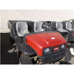 TORO WORKMAN MDE 2594.7HRS