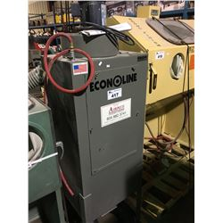 ECONOLINE RA 400 CFM LARGE CAPACITY DUST COLLECTION SYSTEM