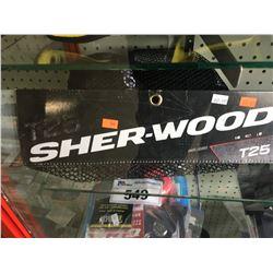 SHELF OF ASSORTED SHERWOOD BLACK MEDIUM HOCKEY GLOVES