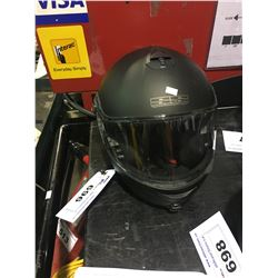 DOT SPEED AND STRENGTH SS1700 SIZE SMALL FULL FACE MOTORCYCLE HELMET