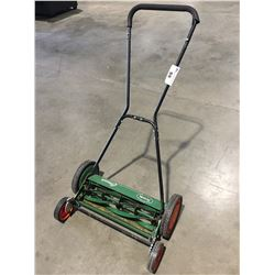 SCOTTS CLASSIC ROTARY PUSH MOWER