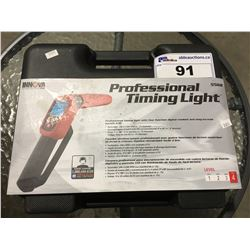 INNOVA PROFESSIONAL TIMING LIGHT