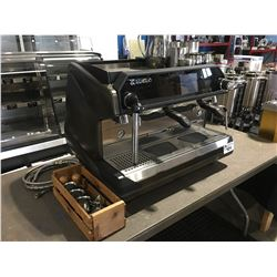 RANCILIO CLASSE11 COMMERCIAL ESPRESSO MACHINE