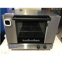 BLUE SEAL TURBO FAN COMMERCIAL OVEN