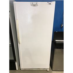 KENMORE FROST FREE HEAVY DUTY COMMERCIAL UPRIGHT FREEZER