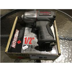 "NITROCAT 1/2"" AIR IMPACT WRENCH"
