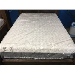 "QUEEN SIZE MARKET SPECIAL 13"" HYBRID MATTRESS & BOX SPRING SET"
