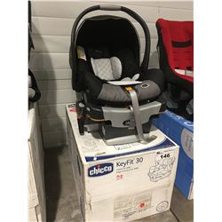 CHICCO KEY FIT 30 INSTANT CAR SEAT