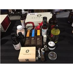 GROUP OF ASST'D AROMA THERAPY PRODUCTS (C)