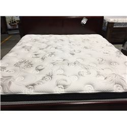 KING SIZE BEAUTYREST HOTEL MATTRESS & BOX SPRING SET (SHOWROOM FLOOR MODEL)